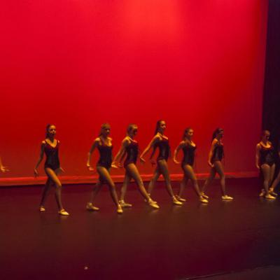 Ballet 3 en 4